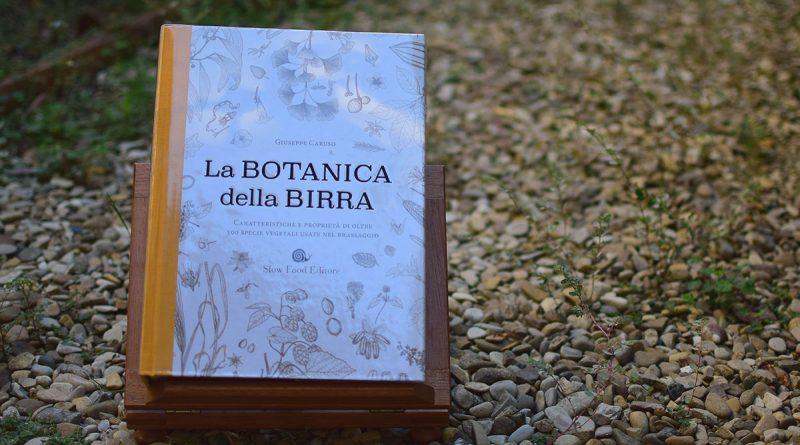 La botanica della birra – recensione