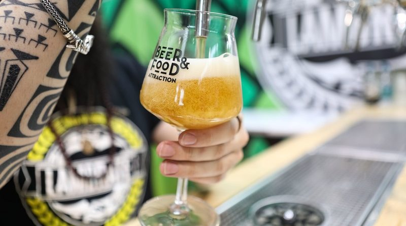 Beer & Food Attraction 2021 le nuove date tra evento fisico e virtuale