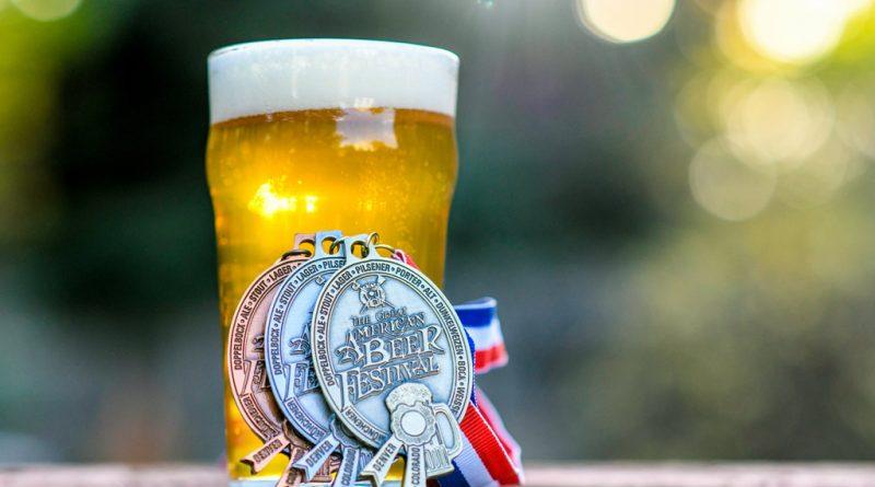 Concorso The Great American Beer Festival: i vincitori 2020