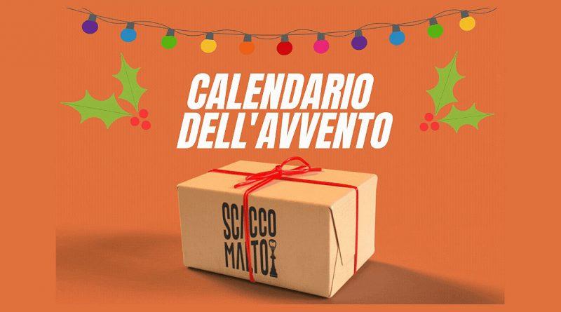 Calendario dell'Avvento di Scaccomalto!