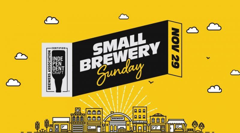 Small Brewery Sunday 2020, la domenica dei piccoli birrifici