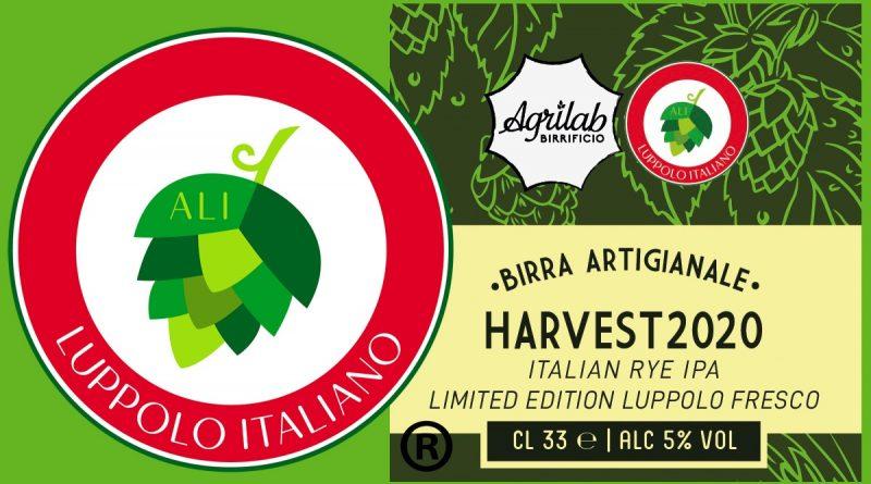 Registrato il marchio Luppolo Italiano ALI