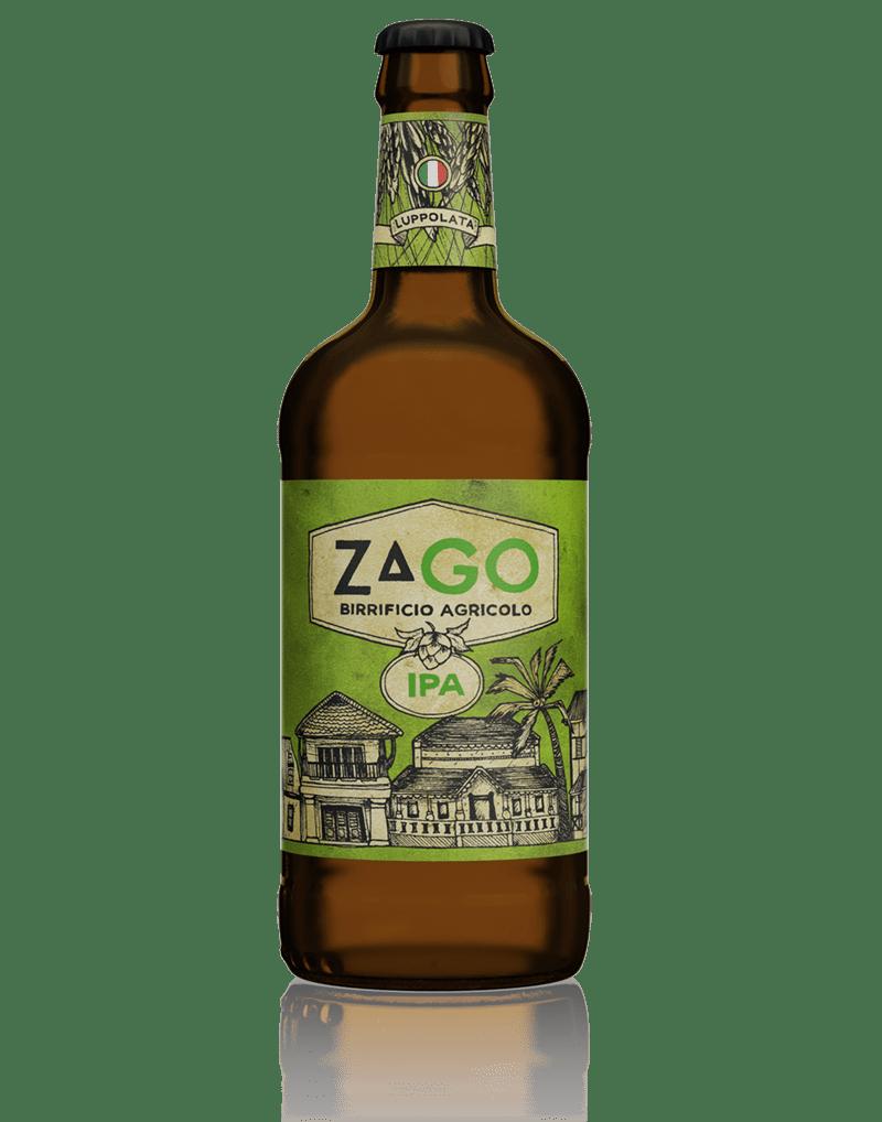 birra Zago Ipa