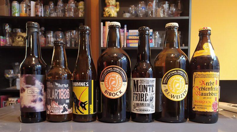 La birra artigianale deve essere per forza amara?