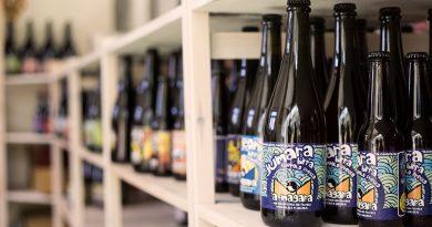Birra artigianale 'a magara