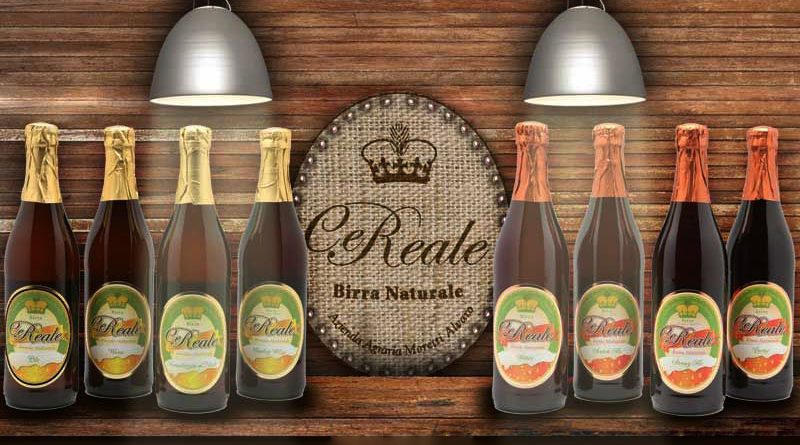 Birrificio Laboratorio della Birra – Birra CeReale