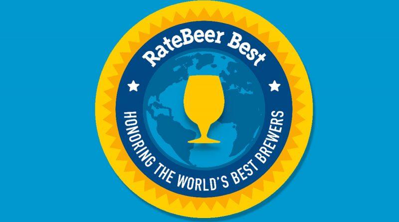 RateBeer Best 2020