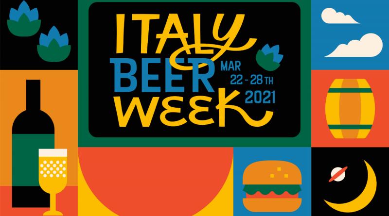 Italy Beer Week 2021