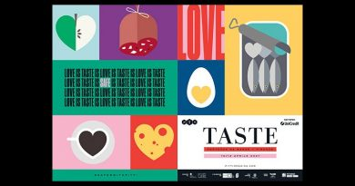 Nuove date per il Taste Firenze 2021