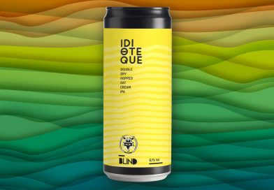 Idioteque Oat Cream DDH IPA