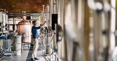 controllo qualità sugli spoiler della birra
