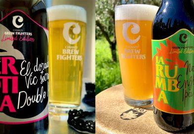 L'Erotica e La Rumba birre artigianali toscane dei Chianti Brew Fighters