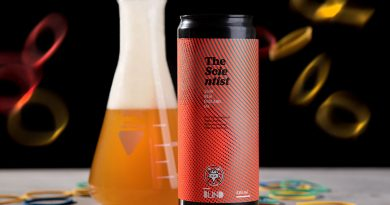 The Scientist - Birra dell'Eremo