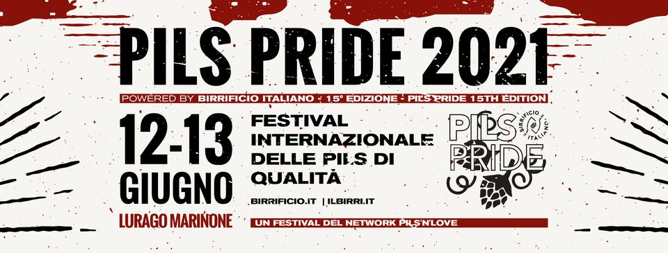 Pils Pride 2021