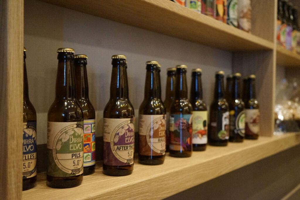Birre artigianali Elvo