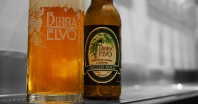 Birra artigianale Elvo