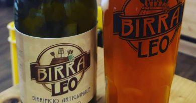 Birra Leo