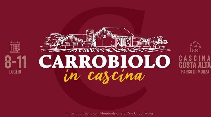 Carrobiolo in cascina