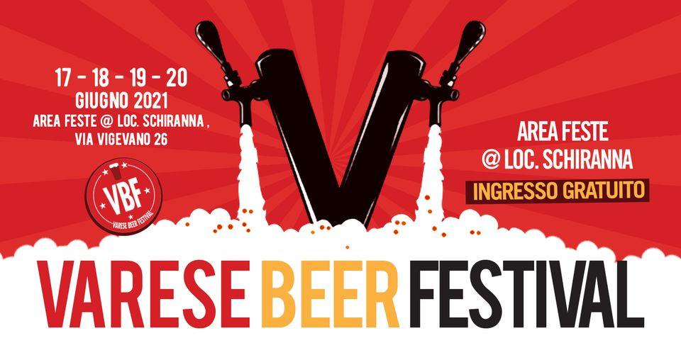 Varese Beer Festival 2021