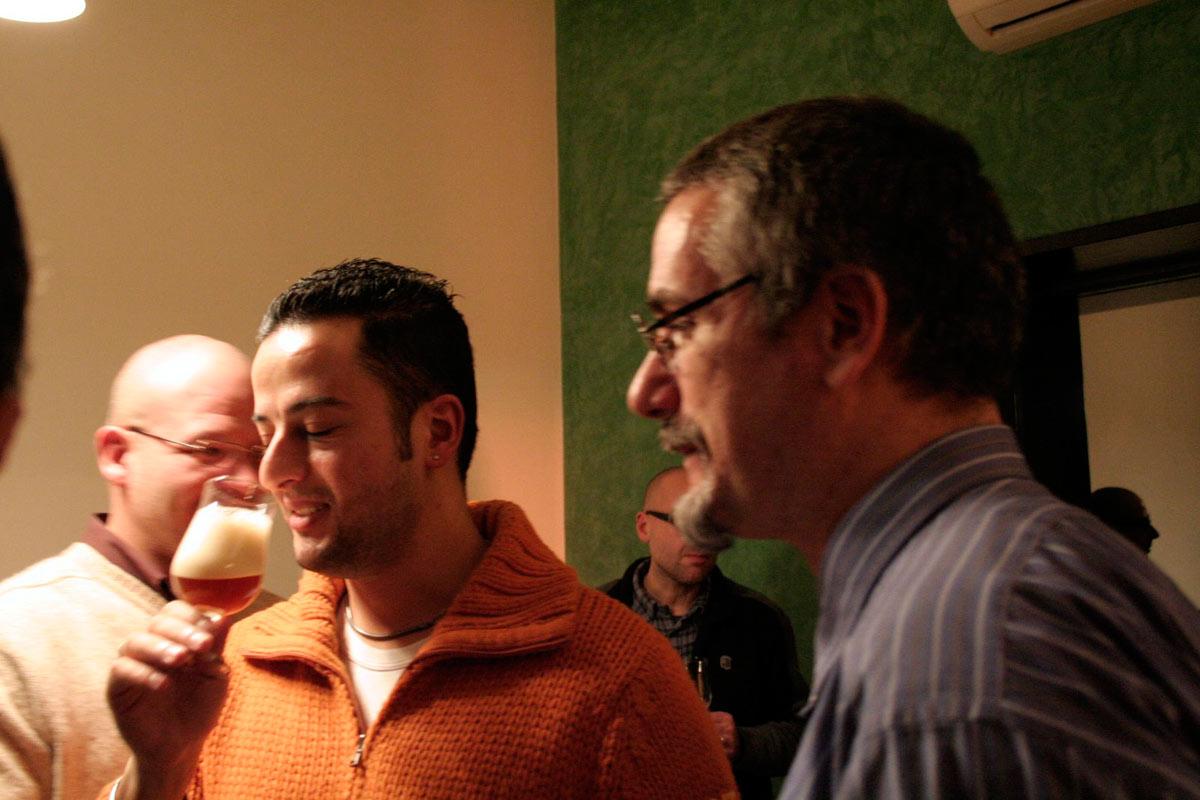 Giovannoni Fratoni @ Livingstone 2008