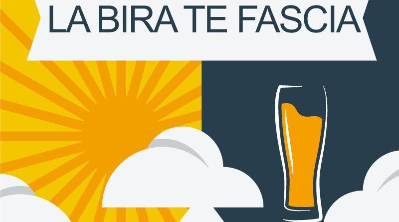 La Bira te Fascia 2021