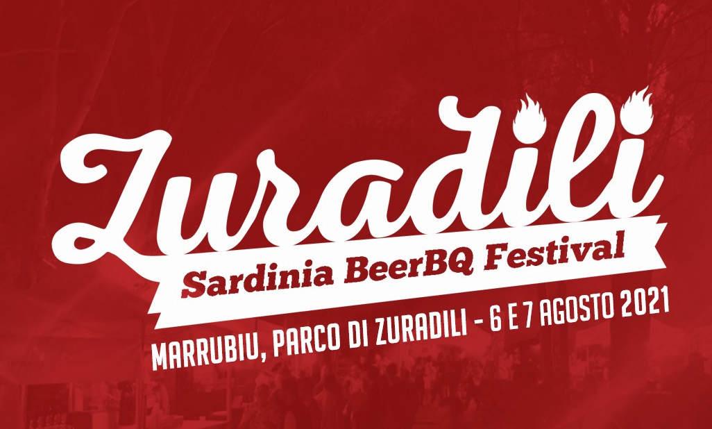 Zuradili Sardinia BeerBQ Festival 2021