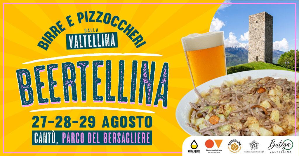 Beertellina 2021
