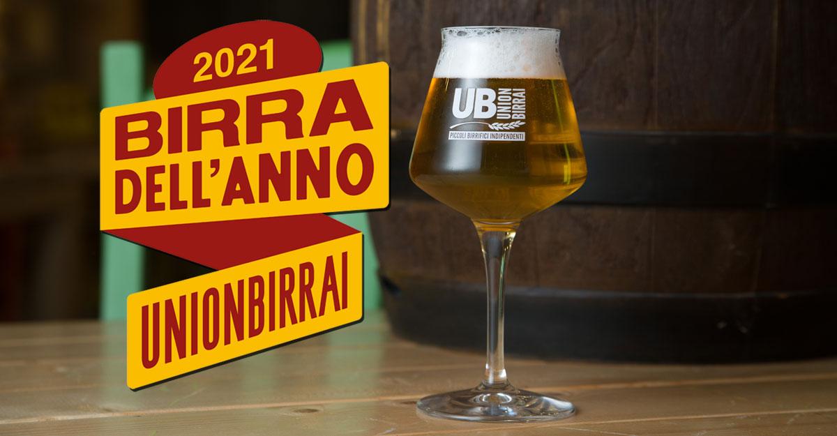 Birra dell'Anno 2021 pintamedicea