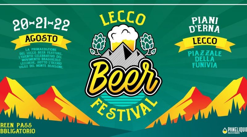 Lecco Beer Festival 2021