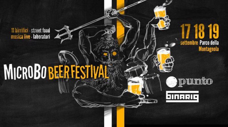 MicroBo Beer Festival 2021
