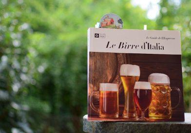Le Birre d'Italia la guida dell'Espresso