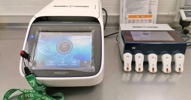 PCR biomerieux cerb